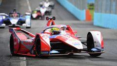 ePrix Roma-2 2021, Alexander Sims (Mahindra Racing) secondo sul traguardo