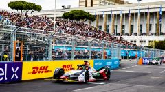 ePrix Roma 2019, Daniel Abt sul circuito dell'Eur