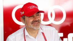 ePrix Roma 2019, il responsabile motorsport Audi Dieter Gass