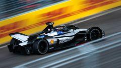 ePrix Roma 2019, Nissan e.dams: buona prova per Buemi e Rowland - Immagine: 1