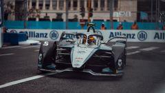 ePrix Roma-1 2021, errore di Rowland all'ultima curva, Vandoorne in pole