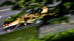 ePrix Svizzera 2019, Jean-Eric Vergne è l'autore della pole position