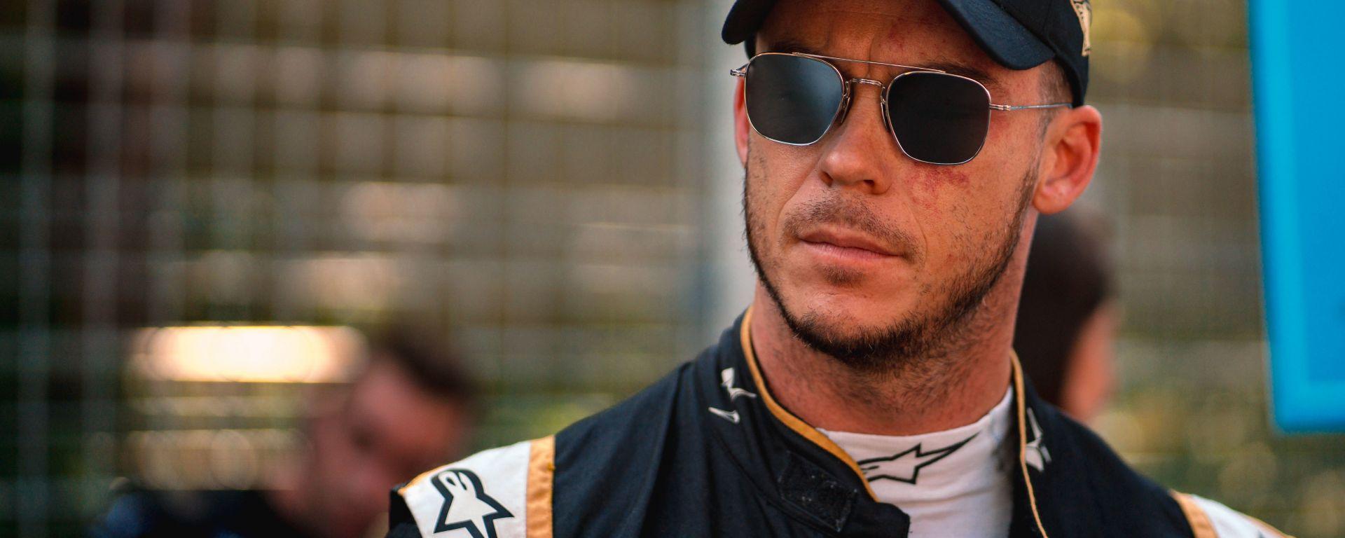 ePrix Svizzera 2019, la delusione di André Lotterer