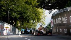 ePrix Svizzera 2019, Vergne ed Evans in lotta per la prima posizione