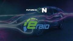 Eraid: il rally di 1.000 km con auto 100% elettriche
