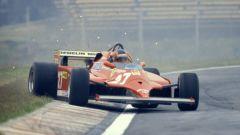 La mostra su Gilles Villeneuve al Circuito di Monza: il mito non muore mai