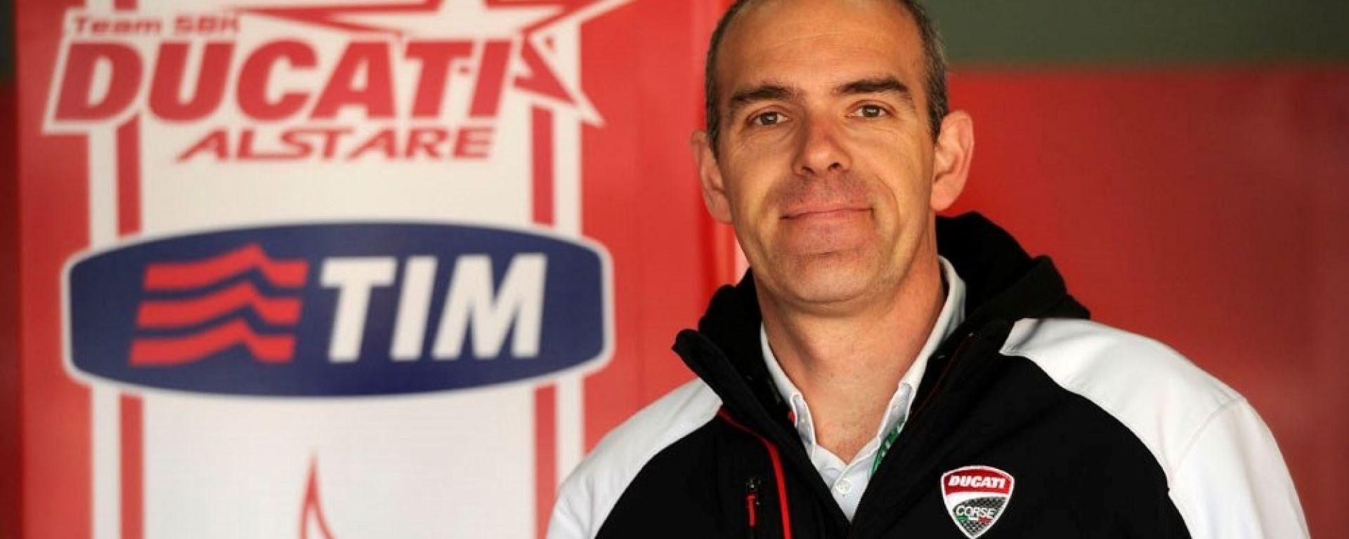 Ernesto Marinelli