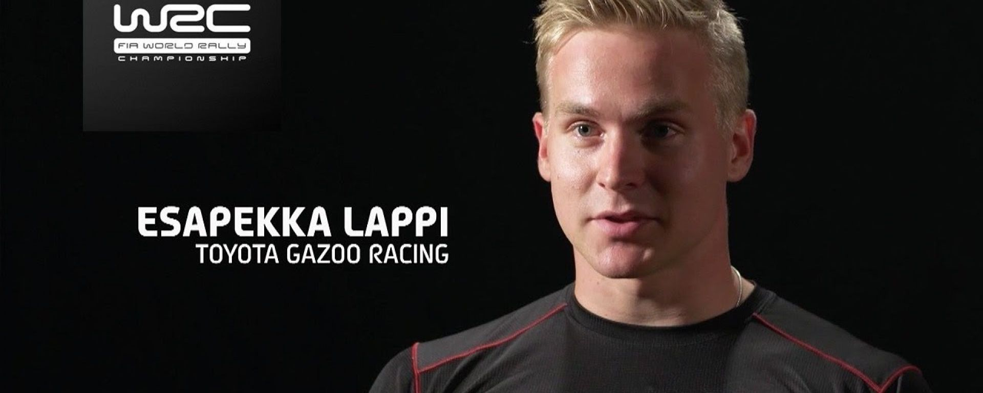 Esapekka Lappi approda in Citroen WRC