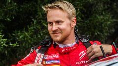 Esapekka Lappi - Citroen Racing