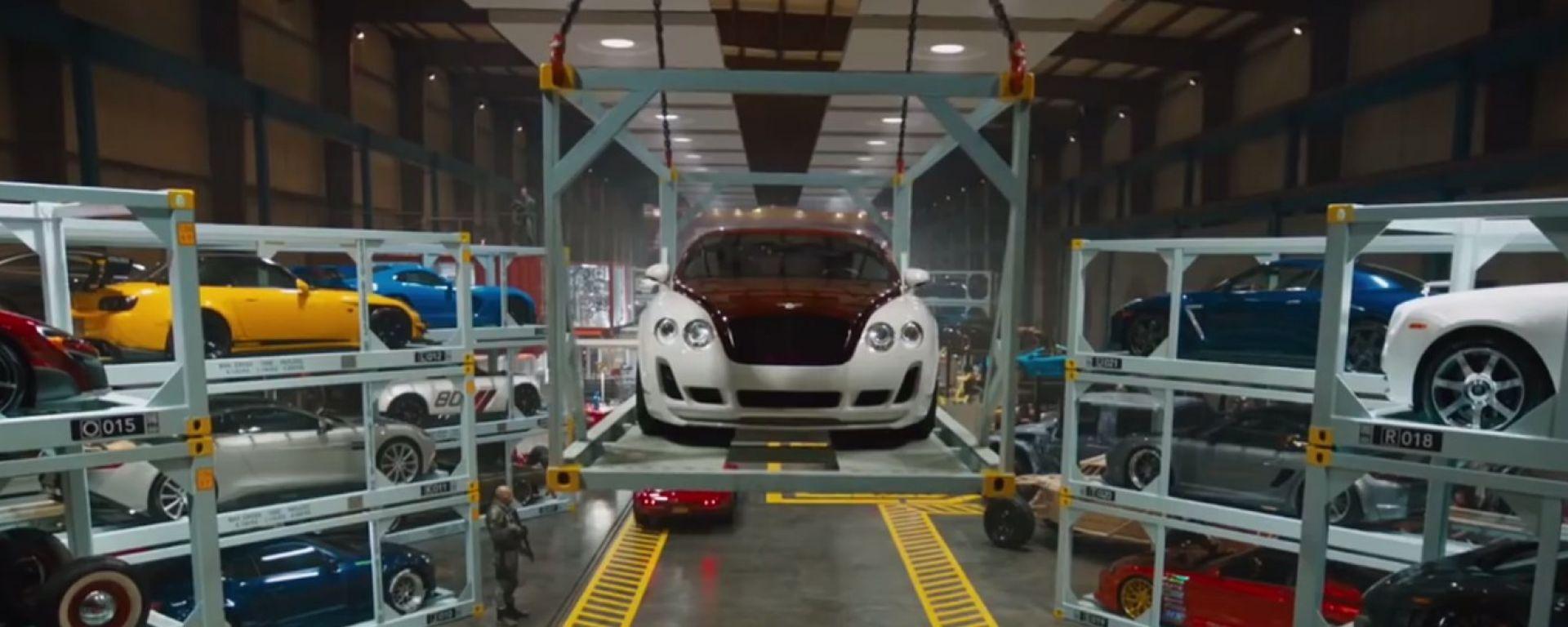 Esce oggi nei cinema italiani Fast & Furious 8, nuovo capitolo della saga dedicata al mondo dei motori