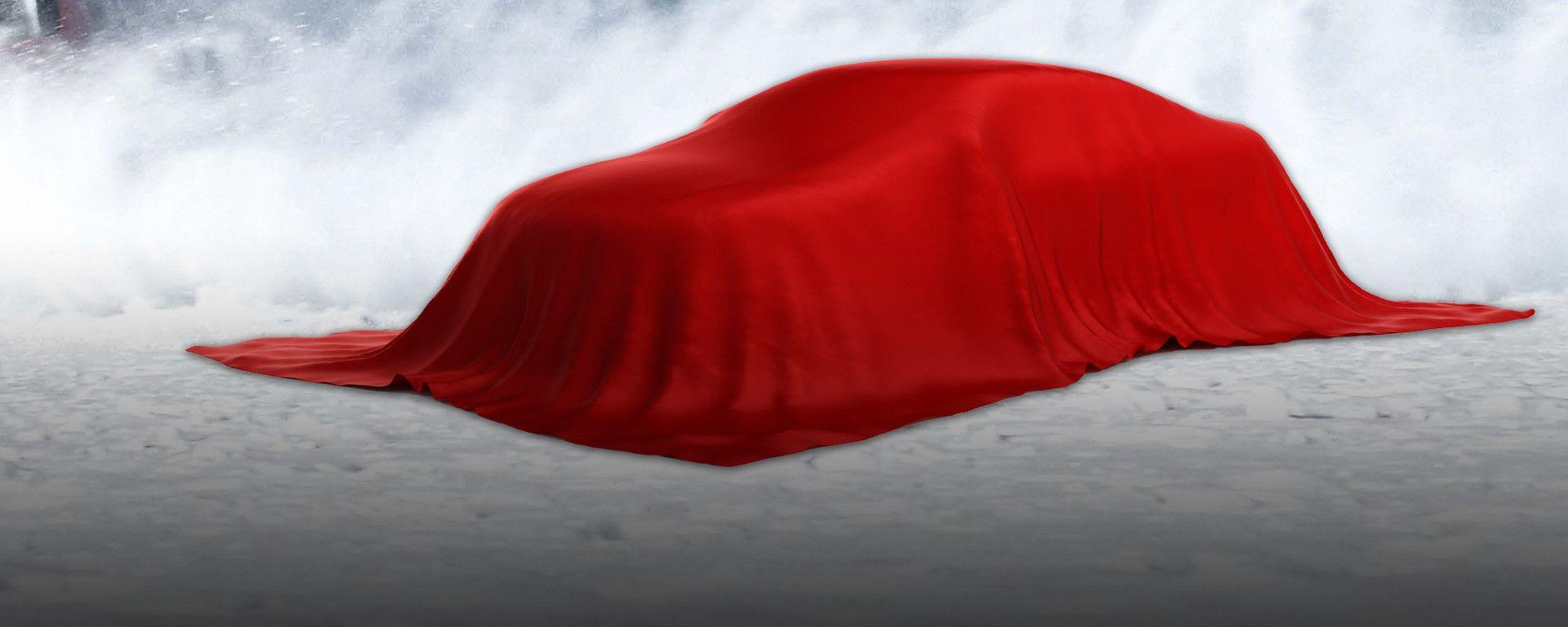 ESCLUSIVO!!! IL TEST DRIVE PIÙ IMPORTANTE DELL'ANNO
