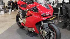Esiste una Ducati 1299 Panigale da 300 CV e 300 Nm di coppia