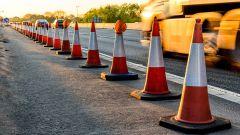 Esodo estivo 2021, meno cantieri in autostrada
