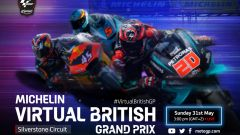 eSports MotoGP - Virtual British Gran Prix 2020