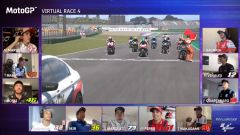 eSports MotoGP, Virtual Race 4, Misano Adriatico
