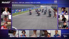 eSports, spettacolo nel #virtualSpanishGP di Jerez - Immagine: 4