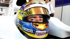 Esteban Gutierrez #21 - Immagine: 3