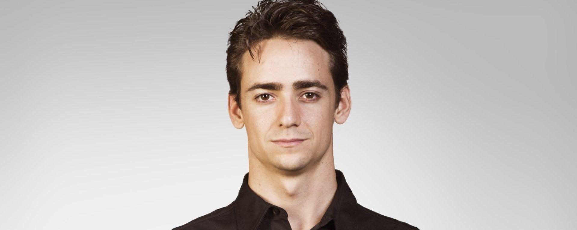 Esteban Gutierrez #21