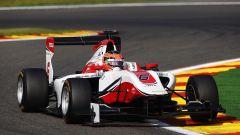Esteban Ocon - GP3 (2015)