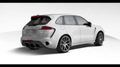 Eterniti Motors Hemera: le nuove immagini - Immagine: 10