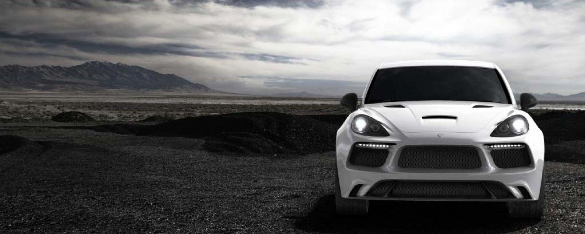 Eterniti Motors Hemera: le nuove immagini