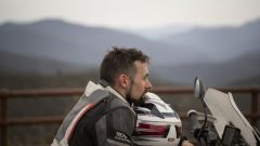Eugene Laverty, pilota BMW WSBK