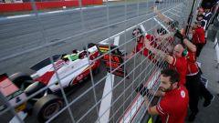 Mick Schumacher sulle orme di papà: suo il titolo della Formula 3