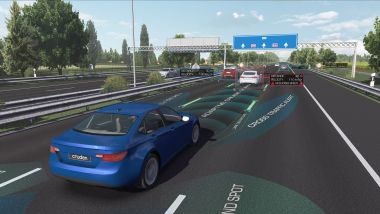 Euro NCAP: gli aiuti alla guida sotto esame