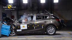 Euro NCAP: gli ultimi risultati - Immagine: 13