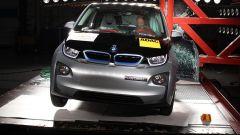 Euro NCAP: gli ultimi risultati - Immagine: 1