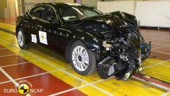 Euro NCAP: gli ultimi risultati - Immagine: 22