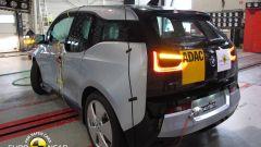 Euro NCAP: gli ultimi risultati - Immagine: 5