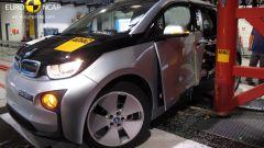 Euro NCAP: gli ultimi risultati - Immagine: 4