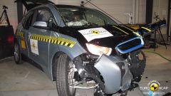 Euro NCAP: gli ultimi risultati - Immagine: 3