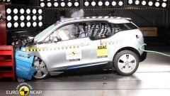 Euro NCAP: gli ultimi risultati - Immagine: 2