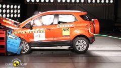 Euro NCAP: gli ultimi risultati - Immagine: 10