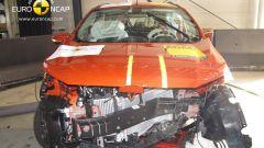 Euro NCAP: gli ultimi risultati - Immagine: 11