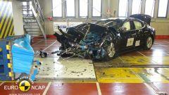 Euro NCAP: gli ultimi risultati - Immagine: 23