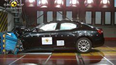 Euro NCAP: gli ultimi risultati - Immagine: 24