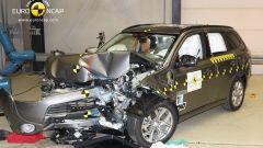 Euro NCAP: gli ultimi risultati - Immagine: 17