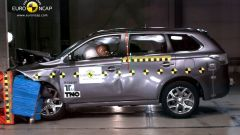 Euro NCAP: gli ultimi risultati - Immagine: 19