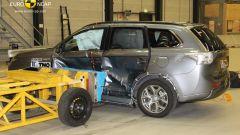 Euro NCAP: gli ultimi risultati - Immagine: 18