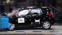 Euro NCAP: gli ultimi risultati - Immagine: 14