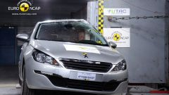 Euro NCAP: gli ultimi risultati - Immagine: 6
