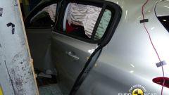 Euro NCAP: gli ultimi risultati - Immagine: 8