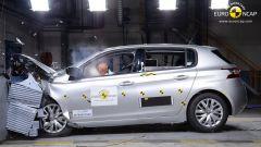 Euro NCAP: gli ultimi risultati - Immagine: 7