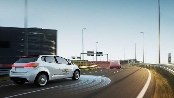 Euro NCAP: i nuovi test per il 2020