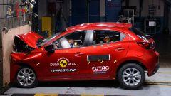 Euro NCAP: niente quinta stella per la 500X - Immagine: 10