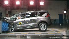 Euro NCAP: niente quinta stella per la 500X - Immagine: 7