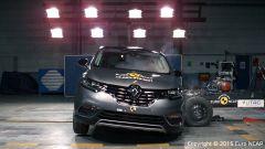 Euro NCAP: niente quinta stella per la 500X - Immagine: 8